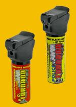 Spray Flashlights TORNADO