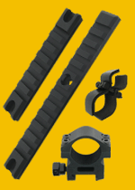 Accessories for Firearms