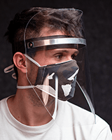 Protective Equipments – Safety Masks, Face Shields