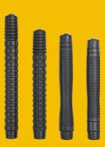Hardened Expandable Batons