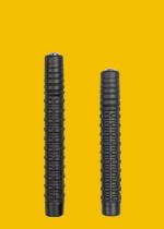 Non-hardened Expandable Batons (Friction Lock)