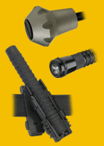 Accessories for Expandable Batons