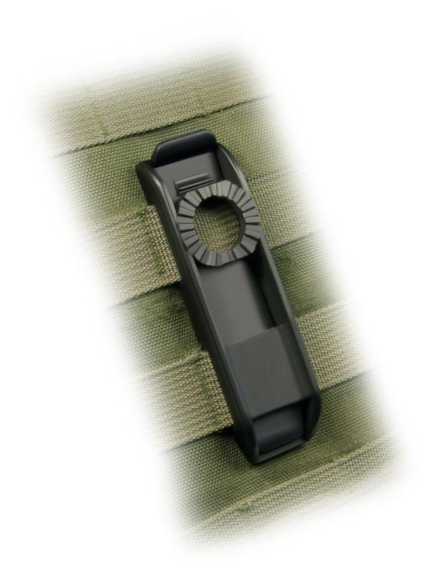 UBC-04-1 MOLLE fixation clip